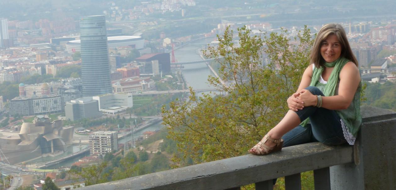 Conoce Bilbao con Esme